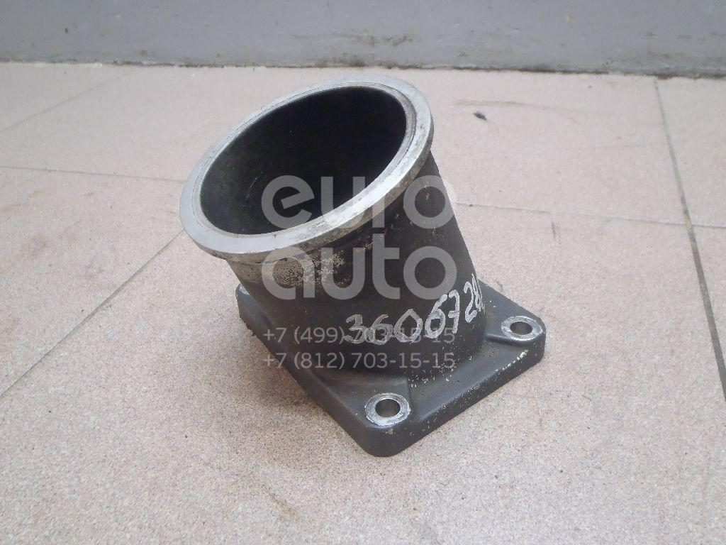 Купить Патрубок интеркулера Scania 4 T series 1995-2007; (1368627)