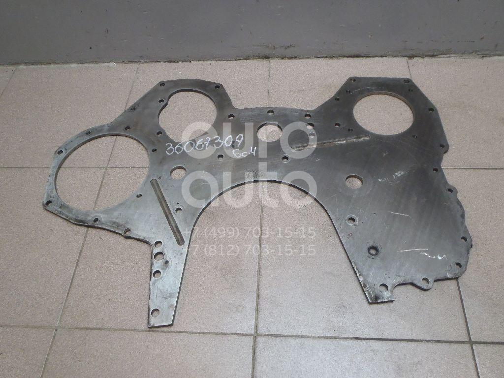 Купить Плита двигателя Scania 4 T series 1995-2007; (1438306)