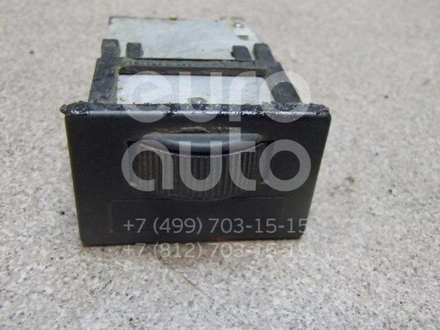Купить Реостат MAN 2-Serie F90 1986-1997; (81.25907.0165)