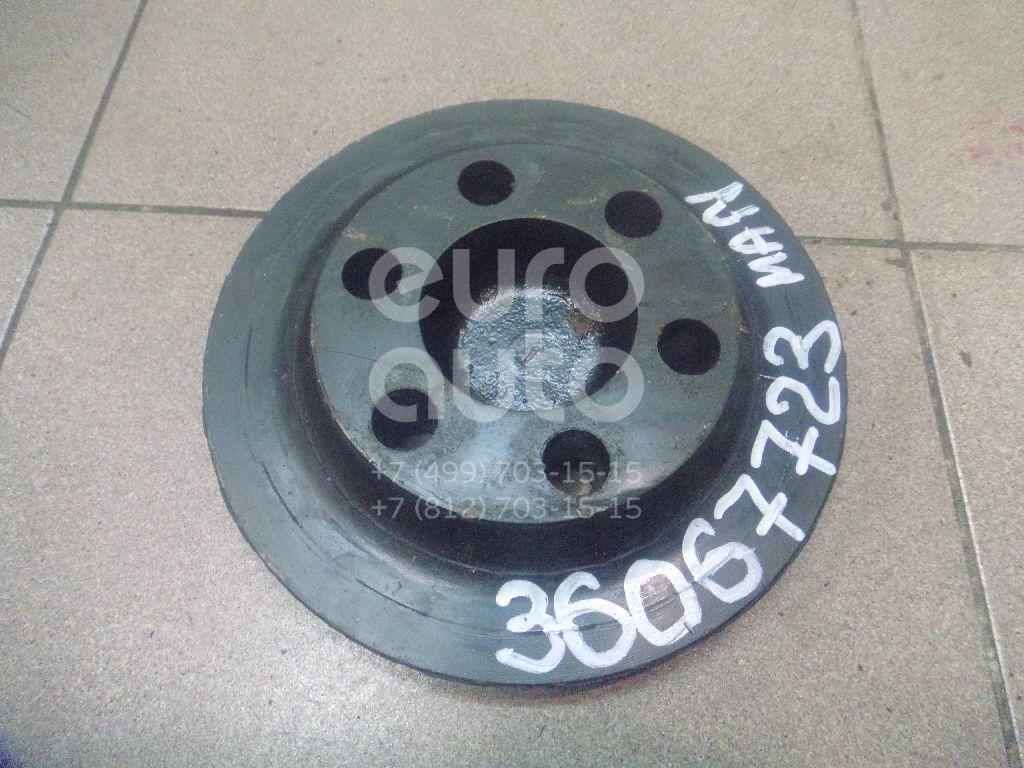 Купить Крышка ступицы MAN 4-Serie TGA 2000-2008; (81.41302.0030)