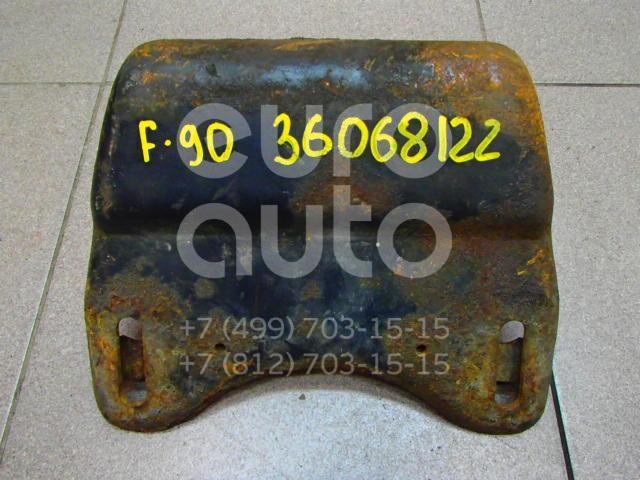 Купить Кронштейн переднего бампера MAN 2-Serie F90 1986-1997; (81.41601.5039)