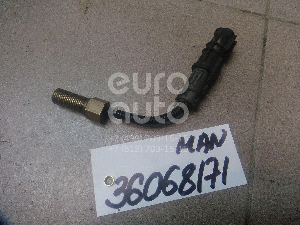 Купить Элемент нагревательный MAN 4-Serie TGA 2000-2008; (81.25942.6035)