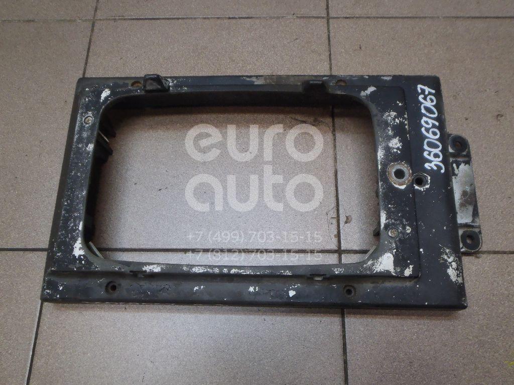 Купить Рамка фары левой Scania 3 R series 1988-1997; (1327811)