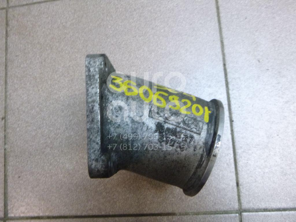 Купить Патрубок интеркулера Scania 4 R series 1995-2007; (1368627)