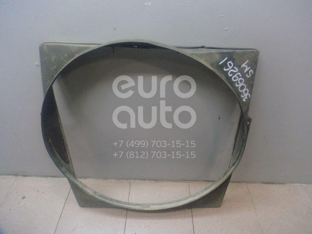 Купить Диффузор вентилятора Shaanxi Shacman F2000 1998-2006; (DZ9112538033)