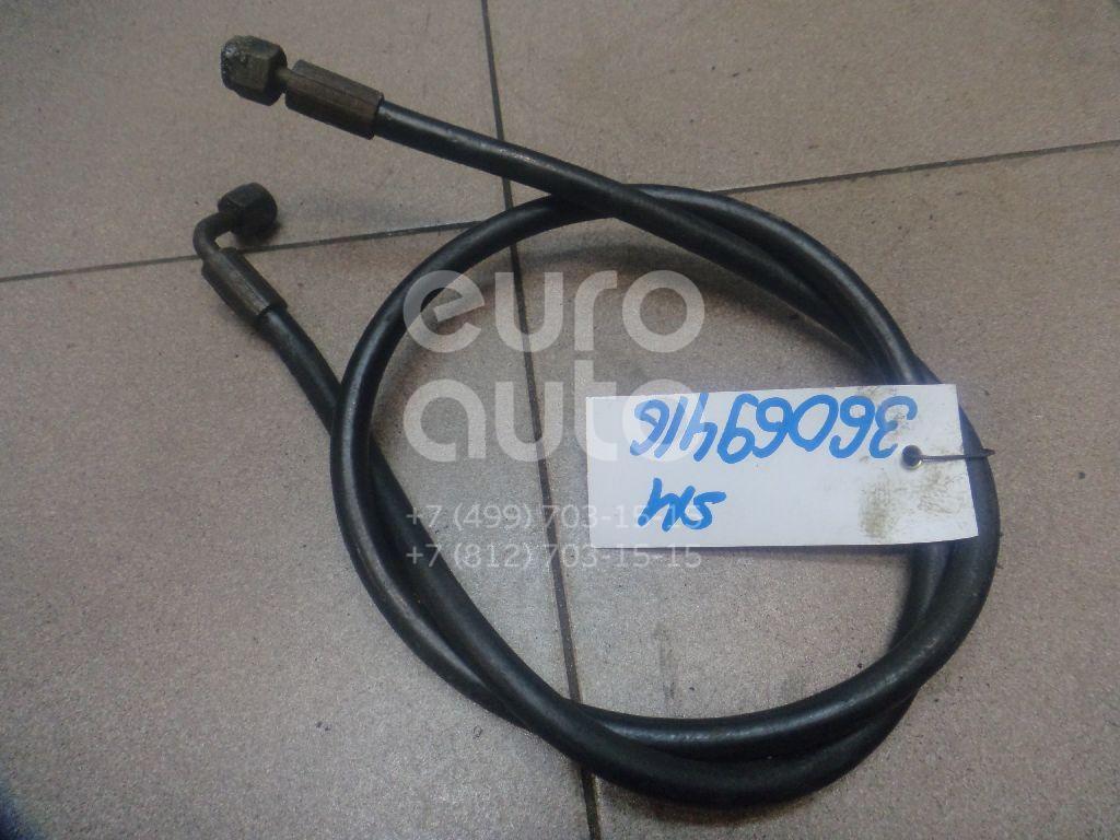 Купить Трубка гидравлическая Shaanxi Shacman F2000 1998-2006; (DZ93259820017)