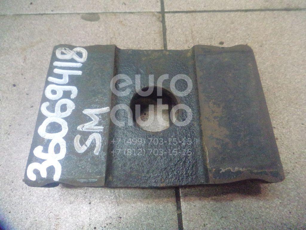 Купить Проставка Shaanxi Shacman F2000 1998-2006; (81.41335.0084)