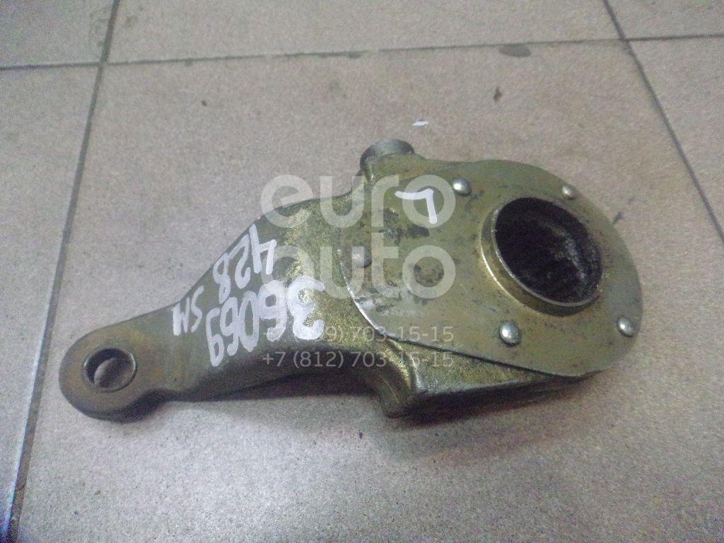 Купить Трещотка тормозная Shaanxi Shacman F2000 1998-2006; (199000340056)