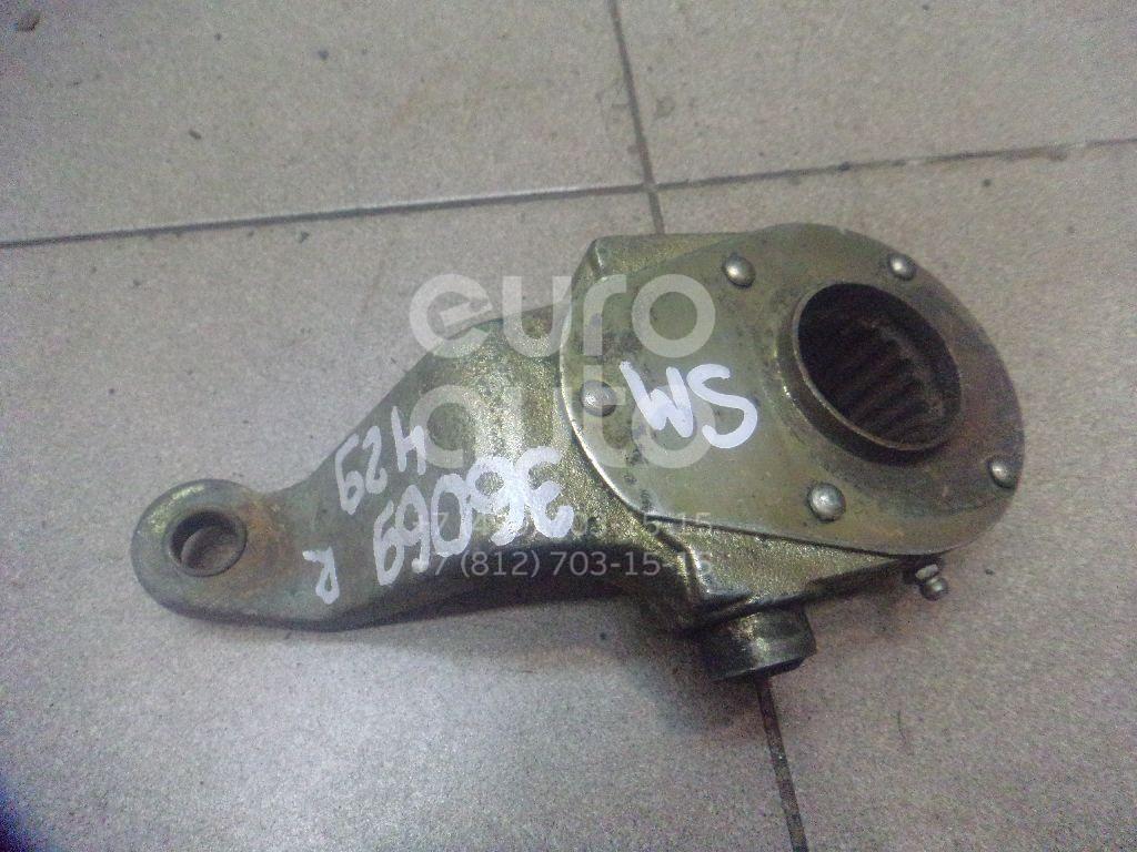 Купить Трещотка тормозная Shaanxi Shacman F2000 1998-2006; (AZ9100340065)