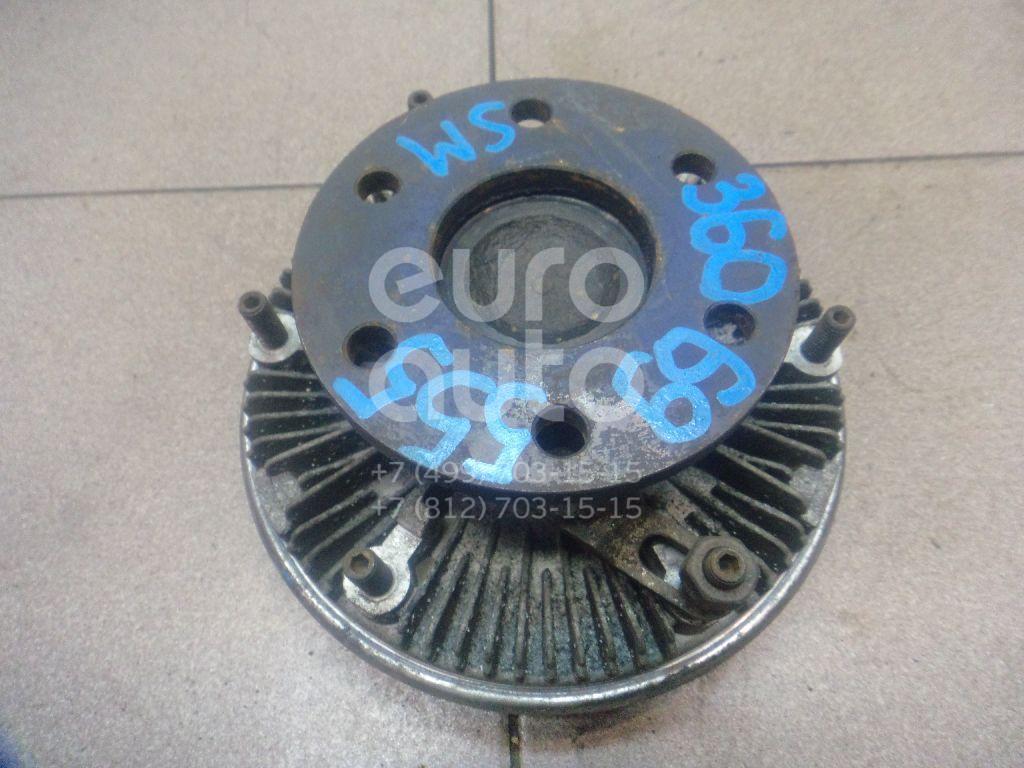 Купить Термомуфта Shaanxi Shacman F2000 1998-2006; (61500060226)