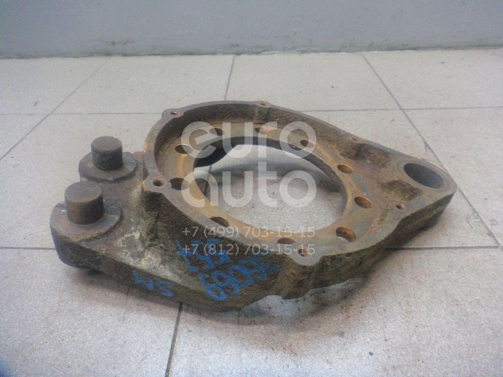 Купить Щит опорный задний Shaanxi Shacman F2000 1998-2006; (199000340062)