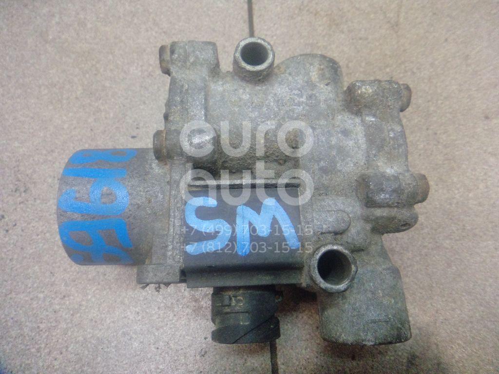 Купить Кран ABS Shaanxi Shacman F2000 1998-2006; (DZ9100580204)