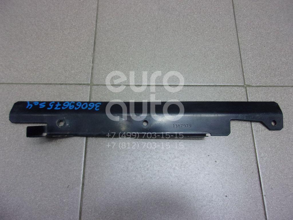 Купить Заслонка воздушная Scania 4 R series 1995-2007; (1387979)