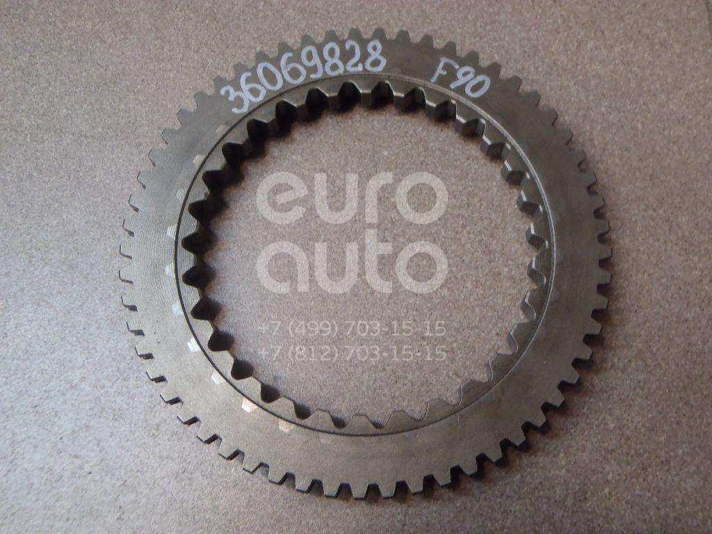 Купить Кольцо синхронизатора MAN 2-Serie F90 1986-1997; (1297304402)