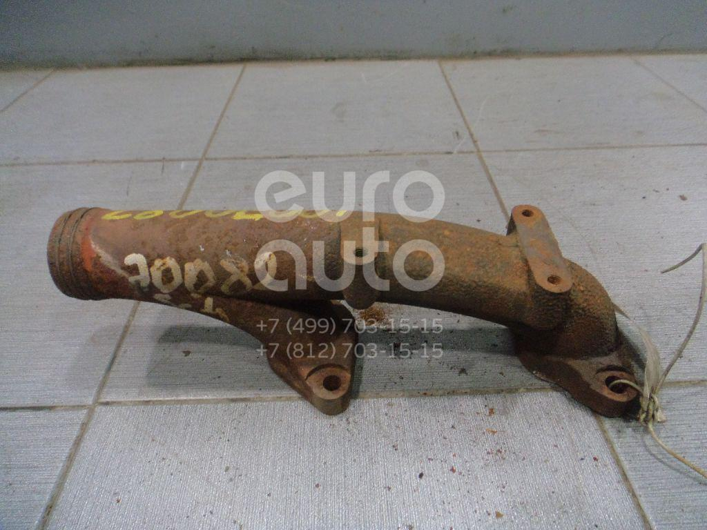 Купить Коллектор выпускной Scania 4 P series 1995-2007; (1374099)