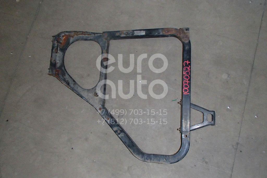 Кронштейн крепления крыла Volvo TRUCK FH12 2000-2008; (20493928)  - купить со скидкой
