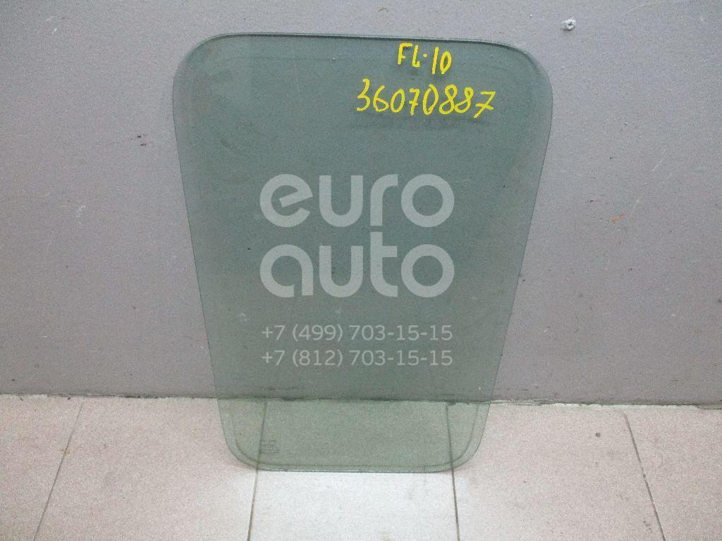 Купить Стекло боковое Volvo TRUCK FL10 1985-1998; (1592444)
