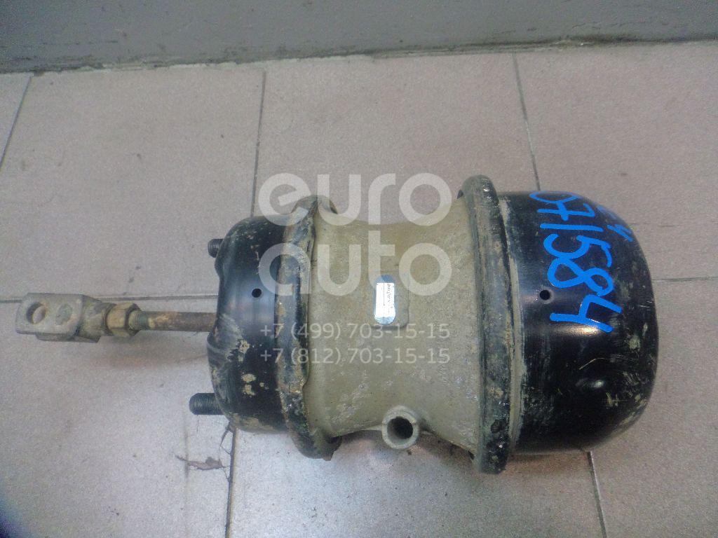 Купить Энергоаккумулятор Scania 4 T series 1995-2007; (ST.20.045)