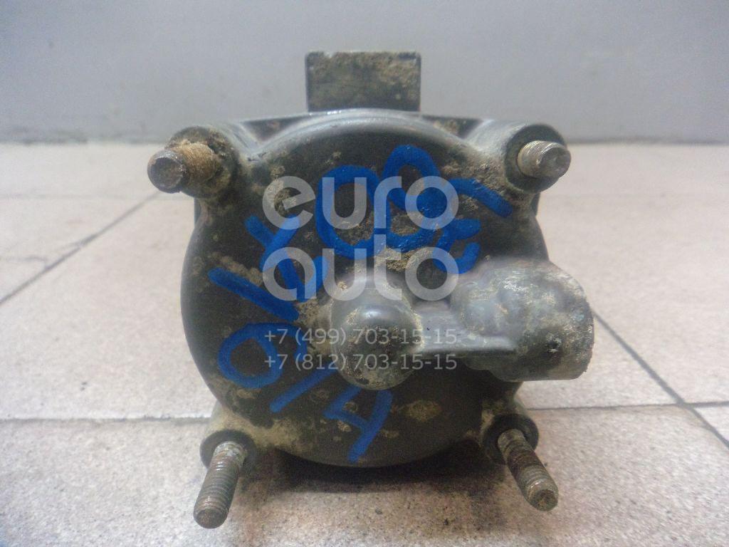 Купить Клапан ускорительный Scania 4 T series 1995-2007; (1350118)