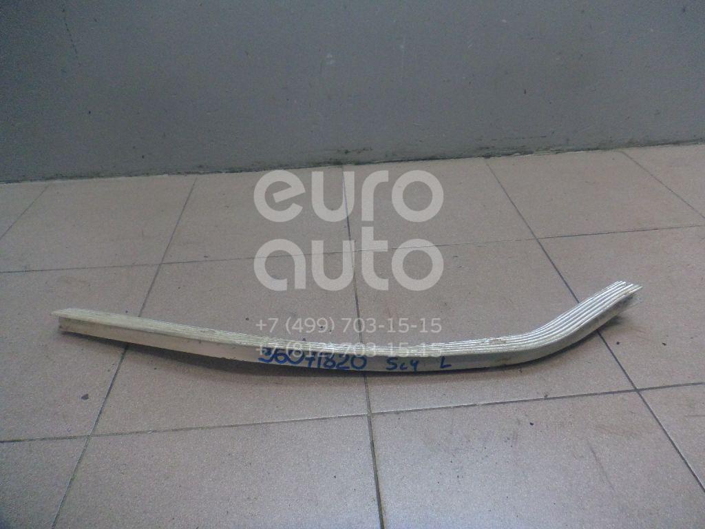 Купить Накладка порога (внутренняя) Scania 4 T series 1995-2007; (1766445)