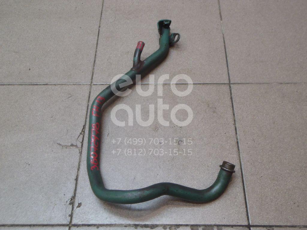 Купить Трубка охлажд. жидкости металлическая Volvo TRUCK FH13 2005-2008; (20915955)