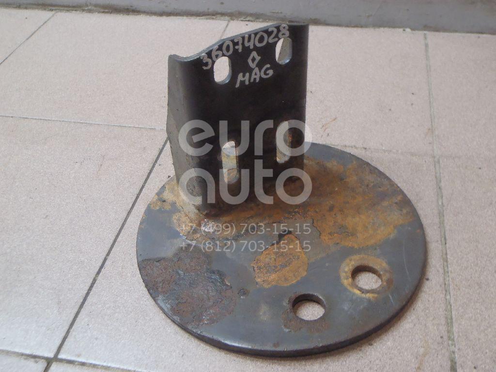 Купить Площадка подушки верхняя Renault TRUCK Magnum 1990-2005; (5010239051)
