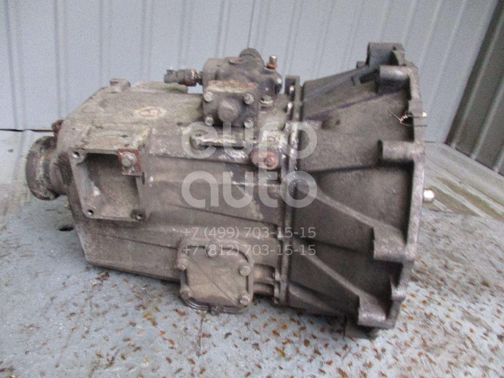 МКПП (механическая коробка переключения передач) Iveco EuroCargo I 1991-2000; (8870744)  - купить со скидкой