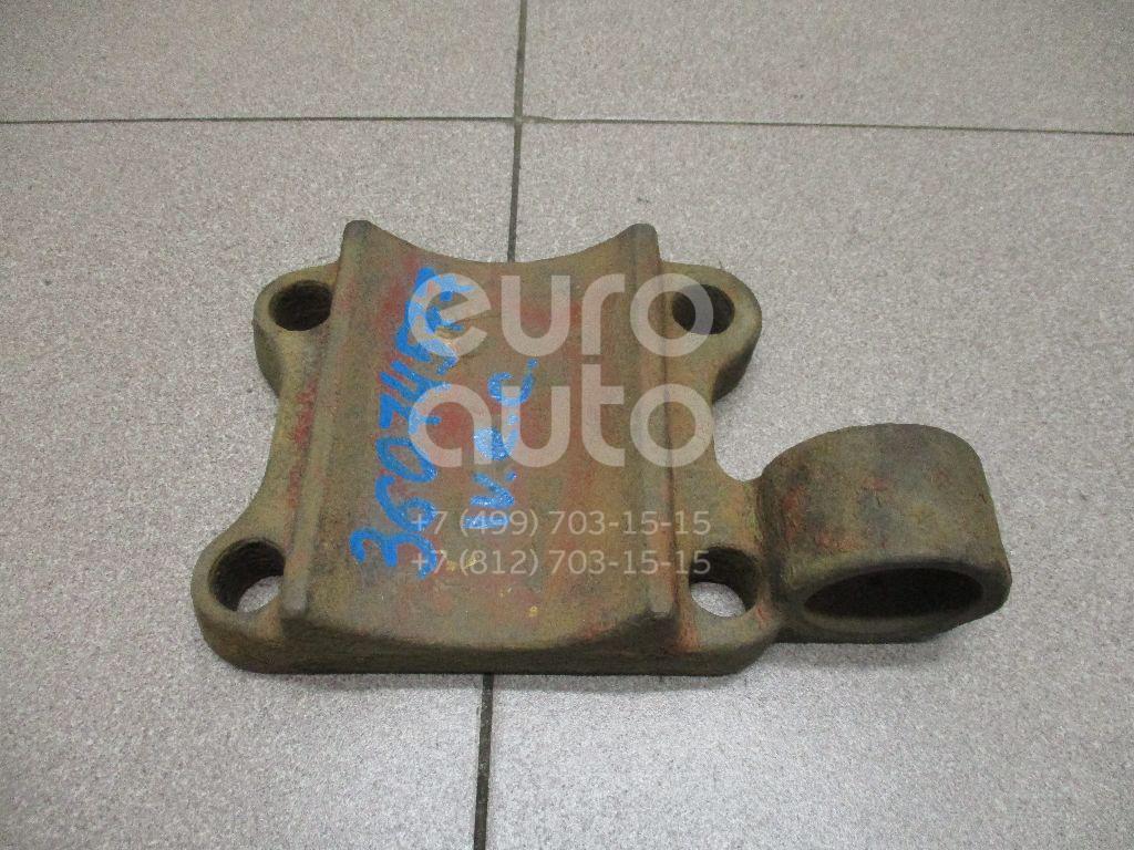Купить Кронштейн крепления заднего стабилизатора Iveco EuroCargo I 1991-2000; (4843935)