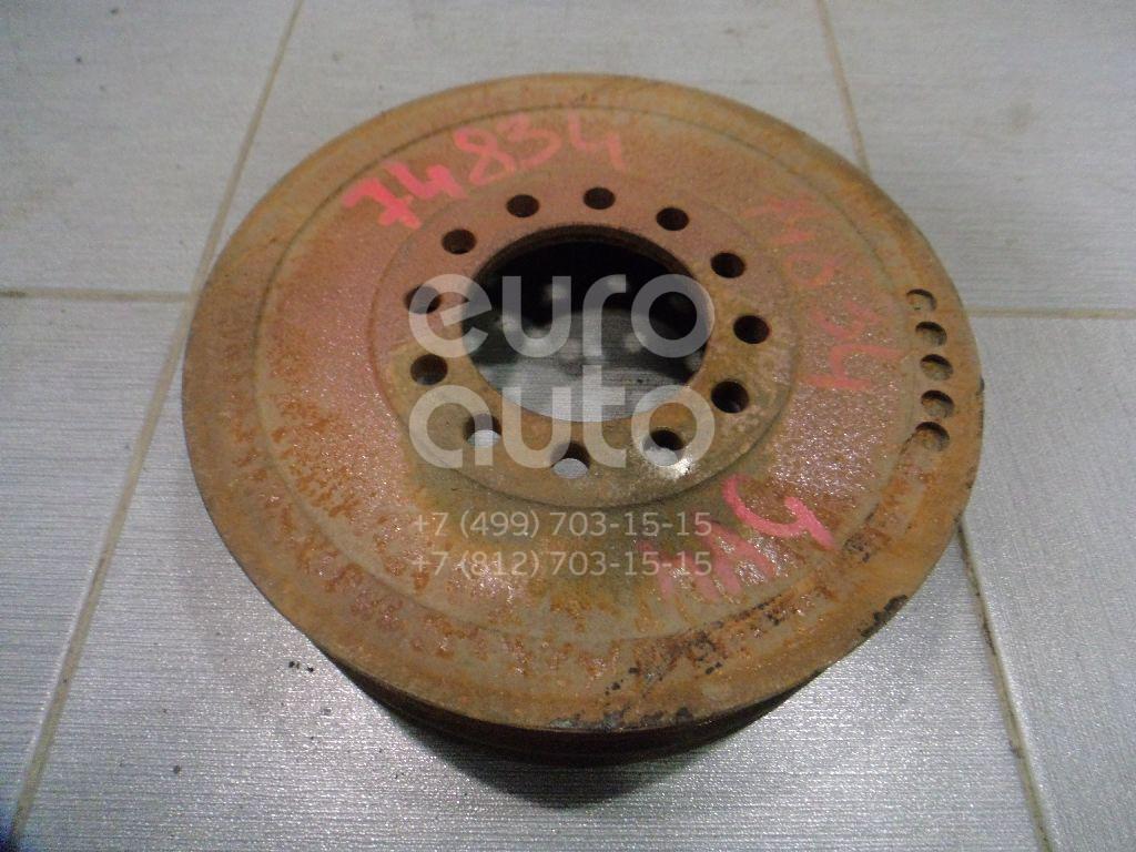 Купить Шкив коленвала Renault TRUCK Magnum DXI 2005-; (5600632541)
