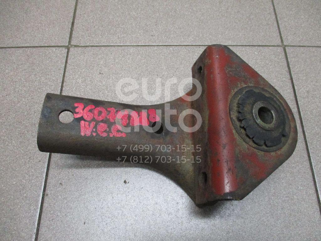 Кронштейн крепления передней рессоры Iveco EuroCargo I 1991-2000; (99445117)  - купить со скидкой