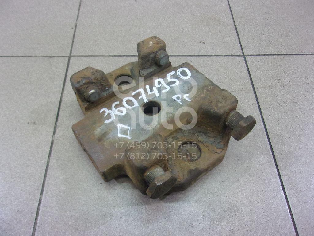 Купить Проставка Renault TRUCK Premium 2 2005-; (5010630038)