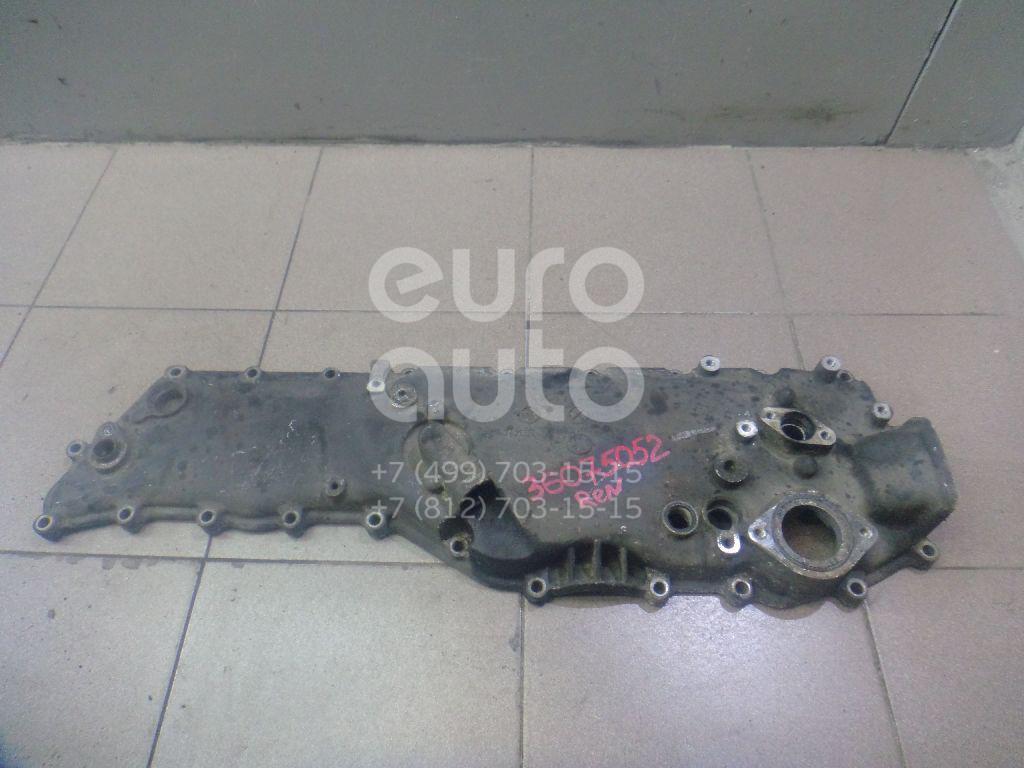 Купить Крышка масляного радиатора Renault TRUCK Premium 2 2005-; (7421112050)
