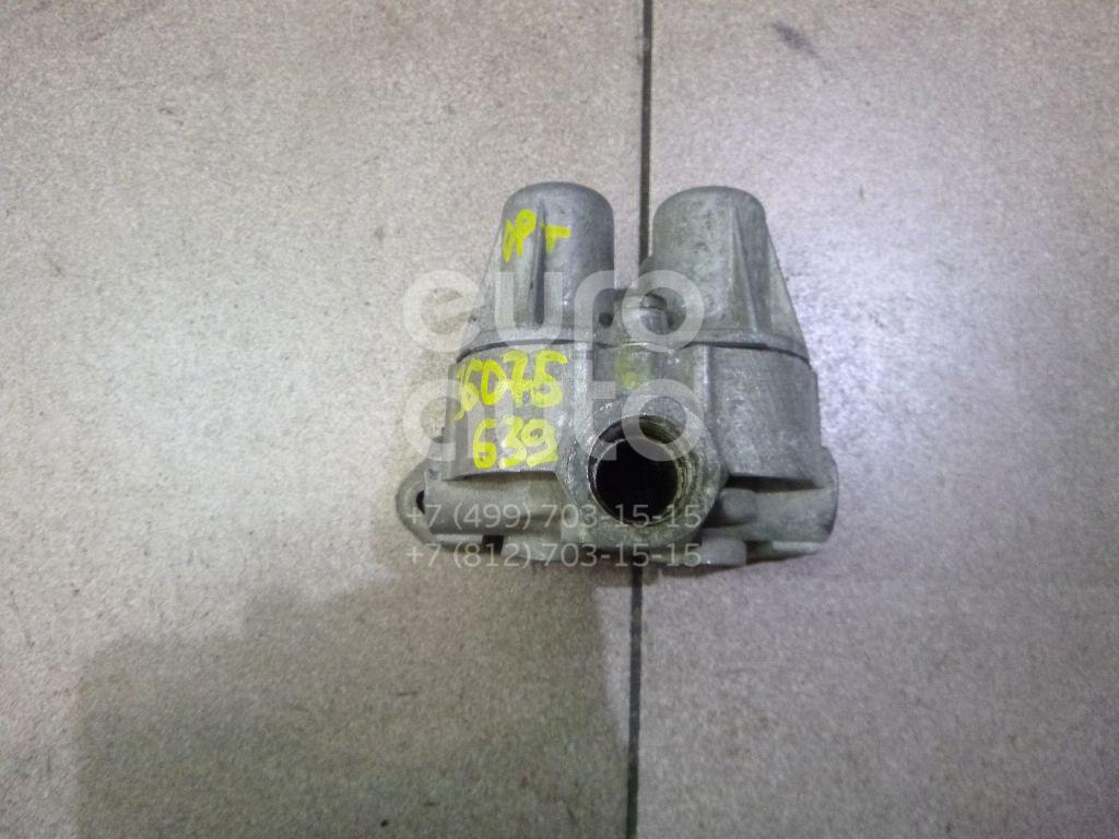 Купить Кран защитный 4-х контурный Renault TRUCK Premium 1996-2004; (5010216965)