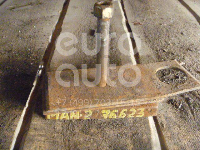 Купить Проставка MAN 2-Serie F90 1986-1997; (81.41336.3155)