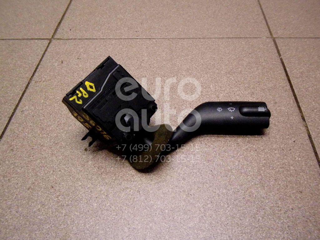 Купить Переключатель стеклоочистителей для Renault TRUCK ...: http://euroauto.ru/part/used/36076795/