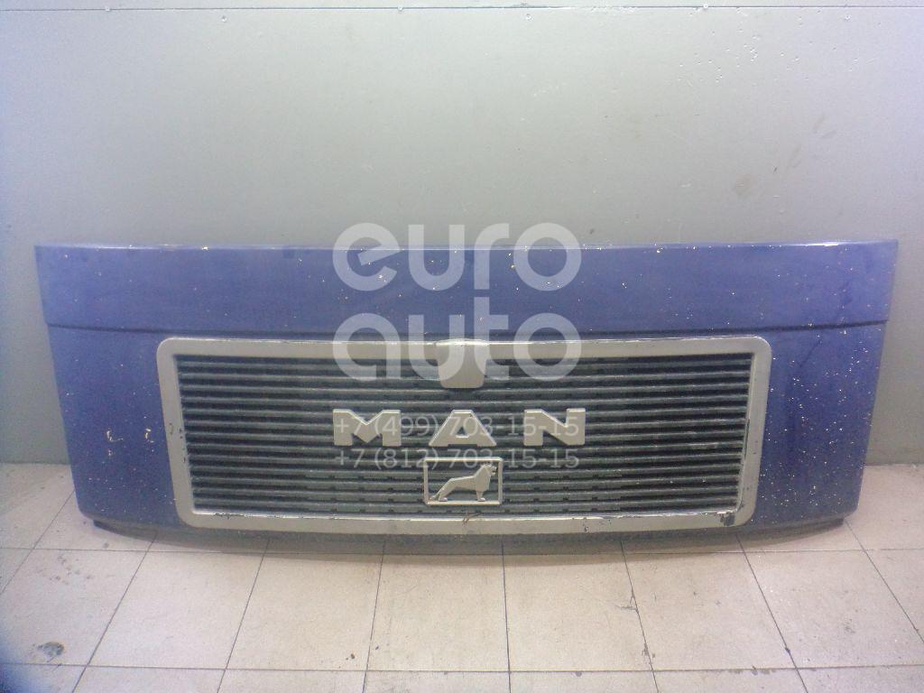 Купить Капот MAN 2-Serie F90 1986-1997; (81.61110.0016)