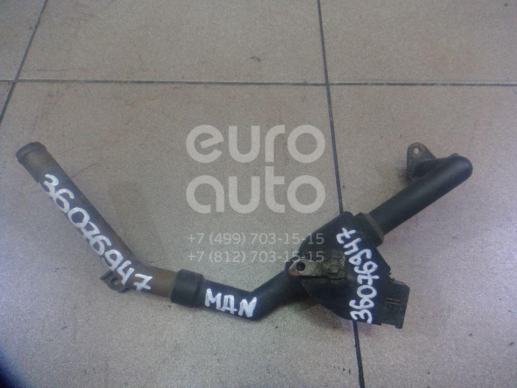 Купить Краник отопителя MAN 2-Serie F90 1986-1997; (9012940005)