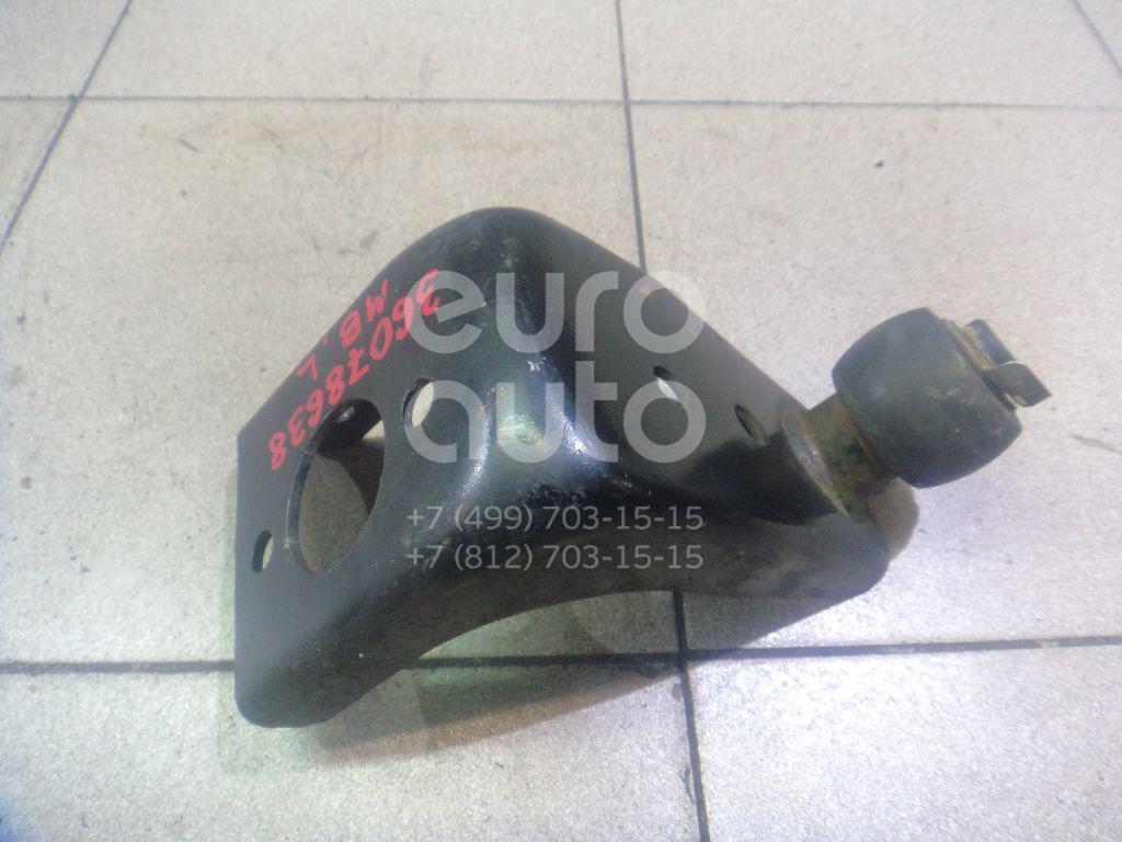 Купить Кронштейн кабины Mercedes Benz Truck Atego II 2004-; (9703102709)