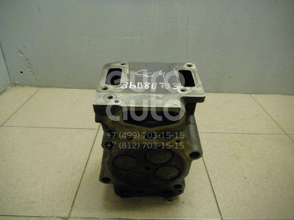 Купить Головка блока Scania 4 P series 1995-2007; (1450057)