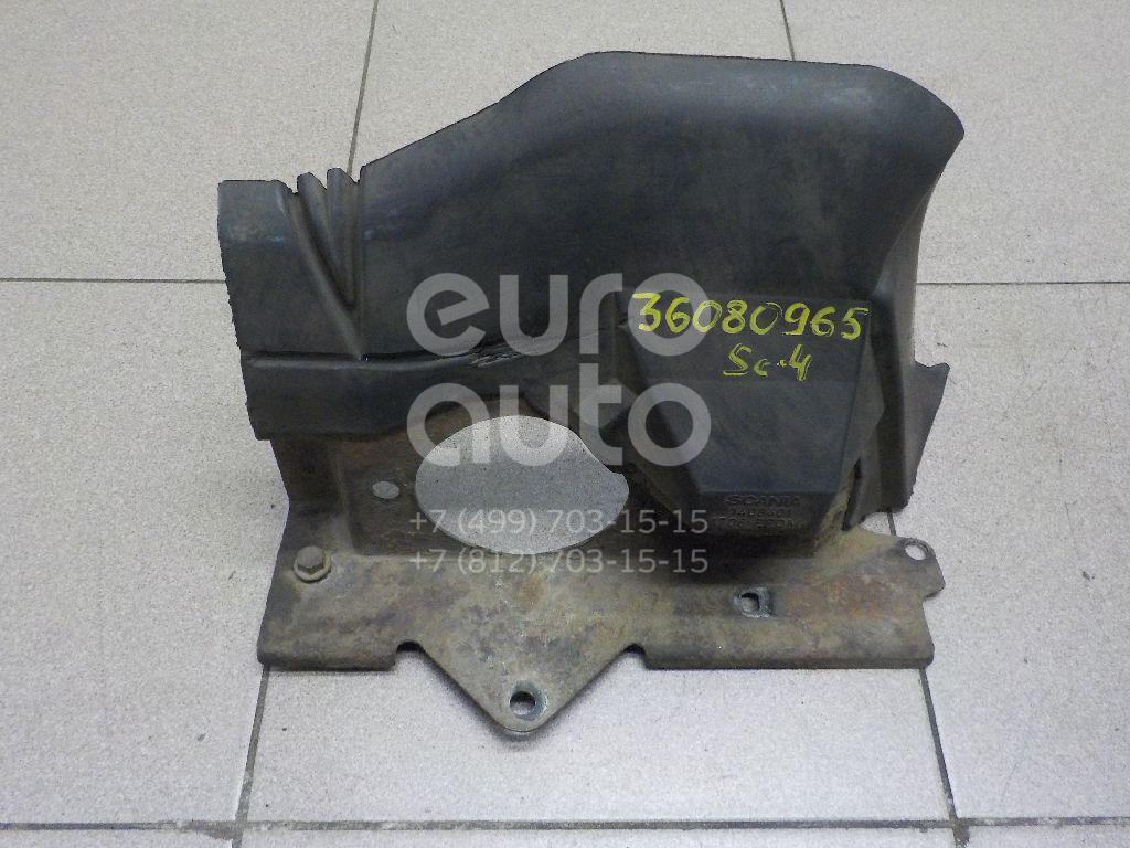 Купить Заслонка воздушная Scania 4 P series 1995-2007; (1408401)