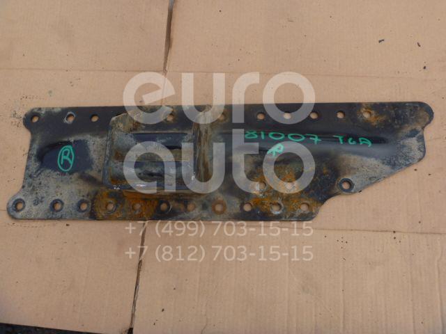Купить Кронштейн (сопут. товар) MAN 4-Serie TGA 2000-2008; (81.41205.5054)