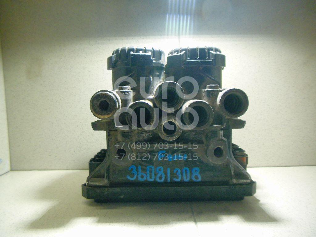 Купить Модулятор MAN 4-Serie TGA 2000-2008; (81.52106.6042)