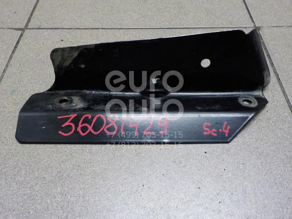 Купить Заслонка воздушная Scania 4 R series 1995-2007; (1377036)