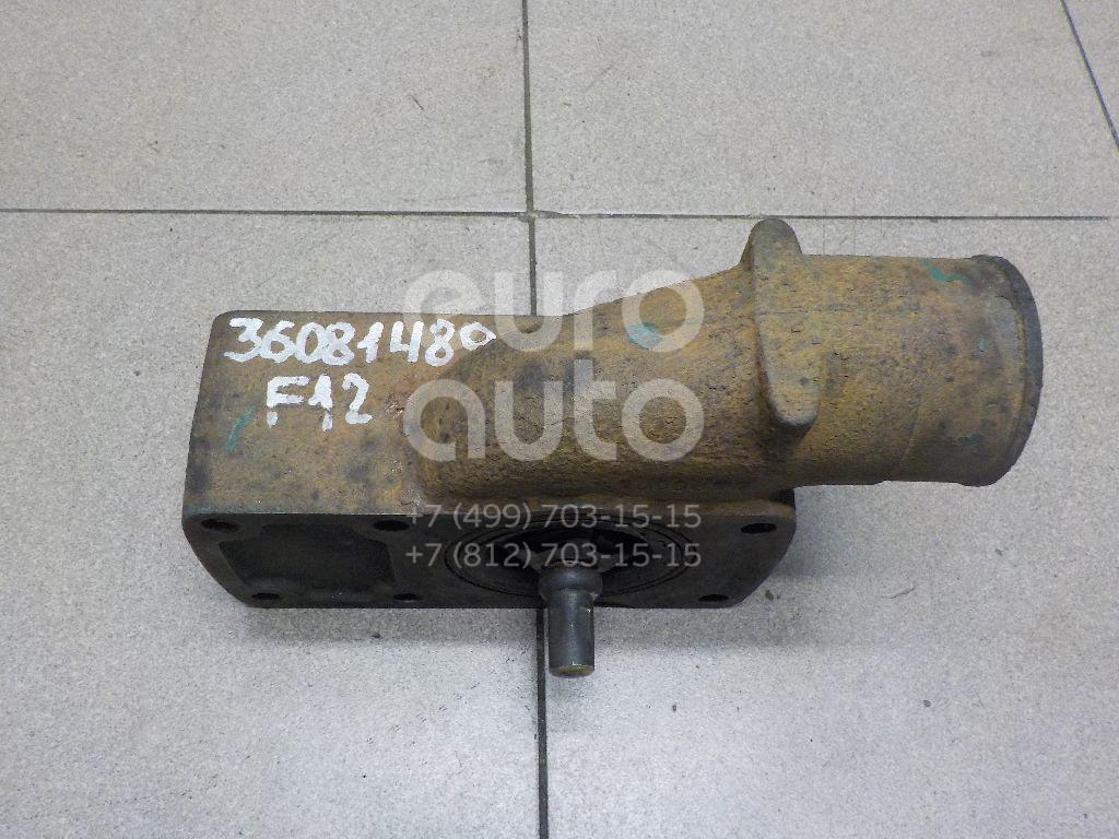 Купить Корпус термостата Volvo TRUCK F12 1977-1994; (470920)