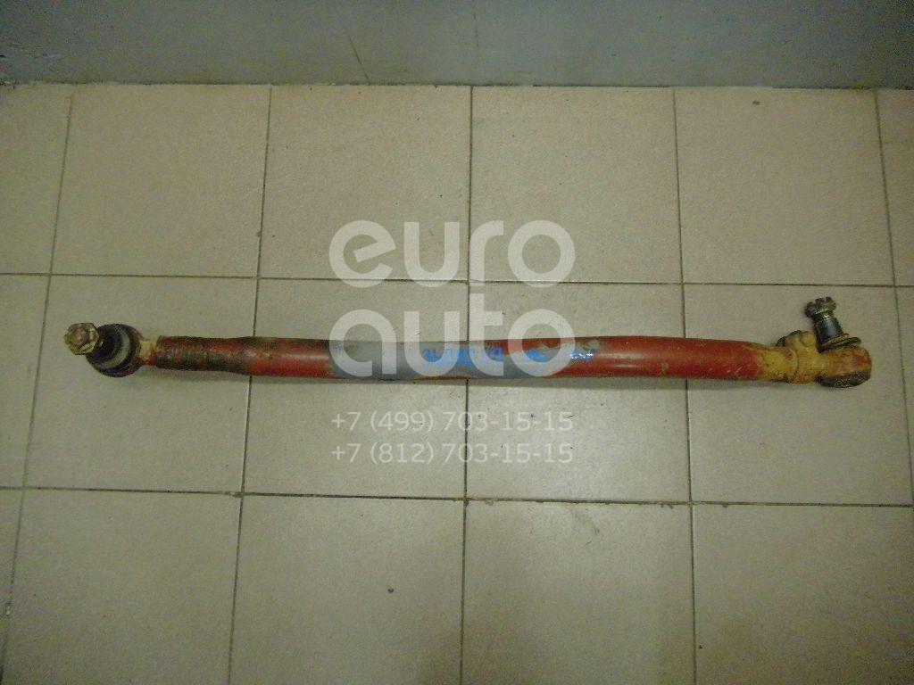 Купить Тяга рулевая продольная Iveco Eurostar 1993-2002; (41005463)