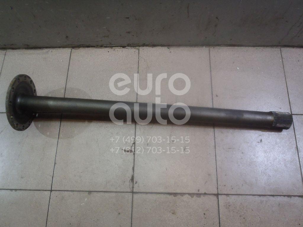Купить Полуось задняя левая Iveco Eurotech 1991-1999; (8190543)