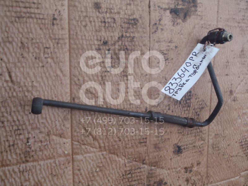 Купить Трубка турбокомпрессора (турбины) Renault TRUCK Premium 1996-2004; (5010412636)