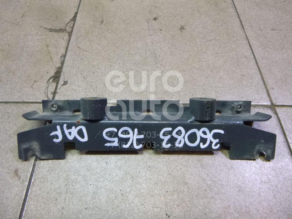 Купить Кронштейн подножки DAF XF 105 2005-2013; (1656474)