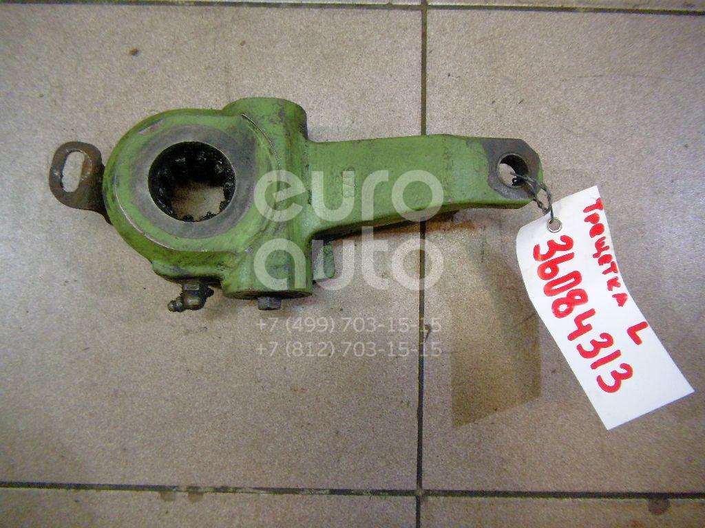 Купить Трещотка тормозная DAF 95 1987-1998; (051.267)
