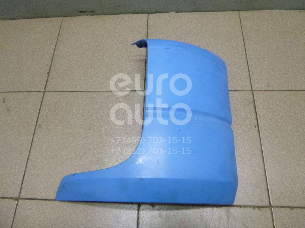 Купить Дефлектор внешняя часть левая Mercedes Benz TRUCK ACTROS MP2 2002-2008; (9438840223)